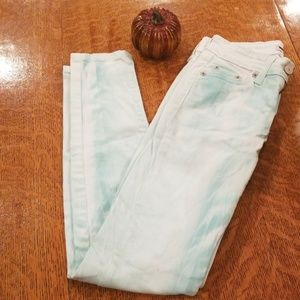 Levi Strauss Pants 24 W